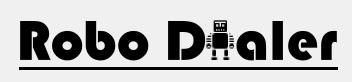 Robo Dialer Logo