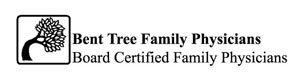bent tree family physicians logo
