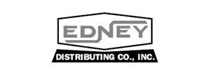 edney distributing co logo